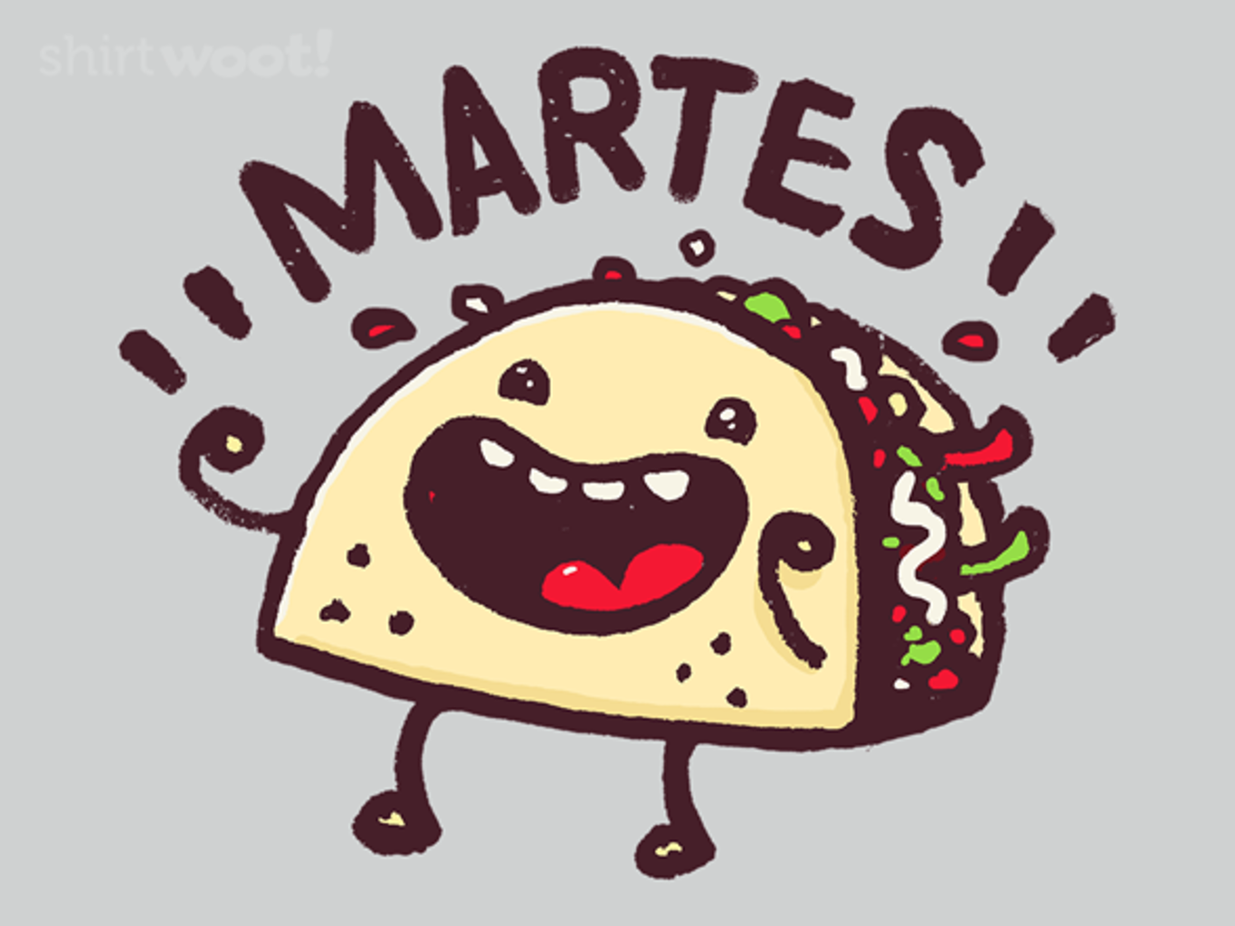 Woot!: Martes - $15.00 + Free shipping