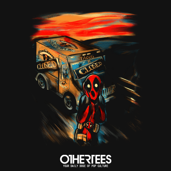 OtherTees: Merc With No Tacos