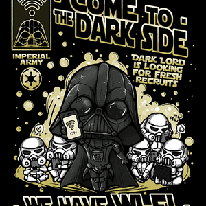 Qwertee: We have WiFi