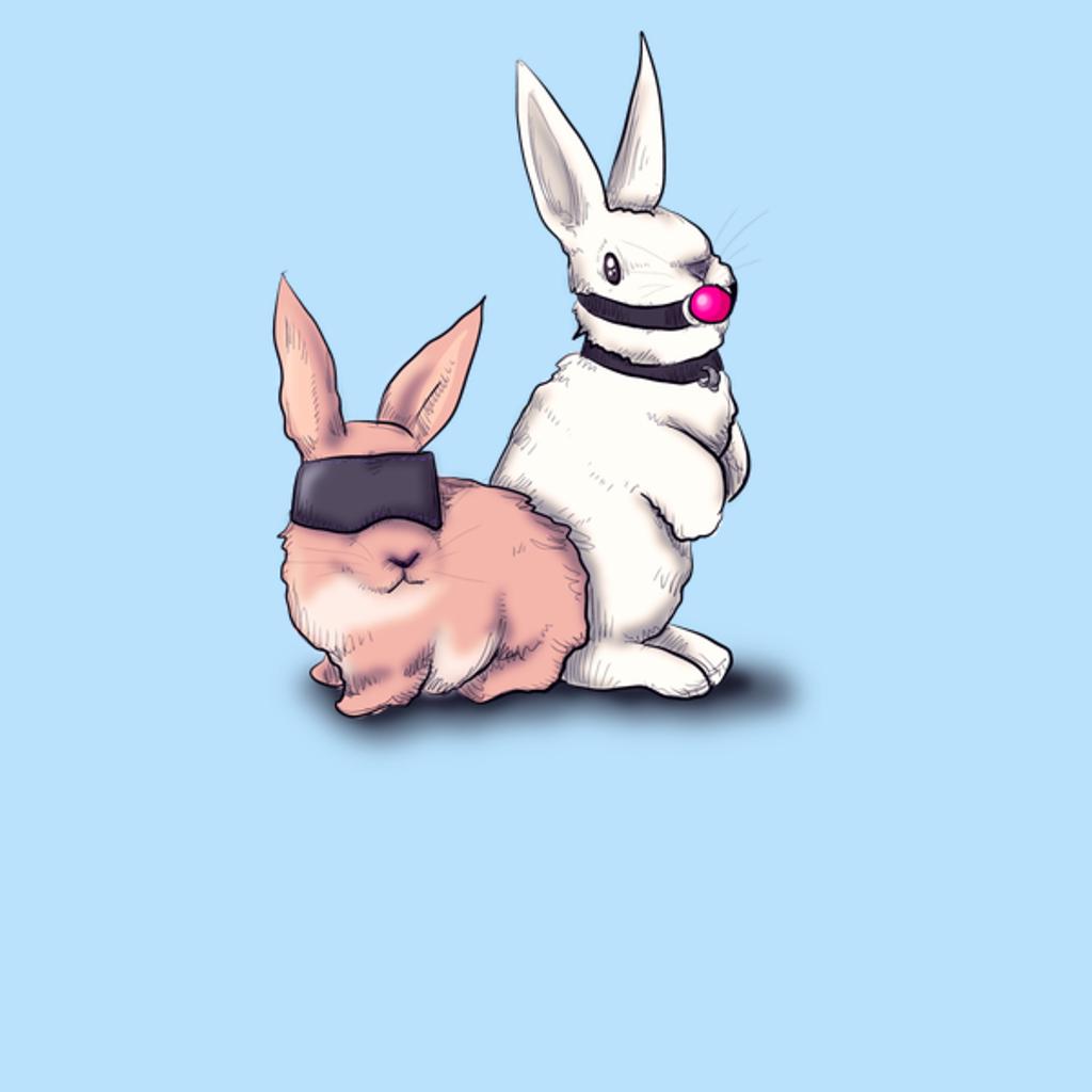 NeatoShop: Bad Bunnies