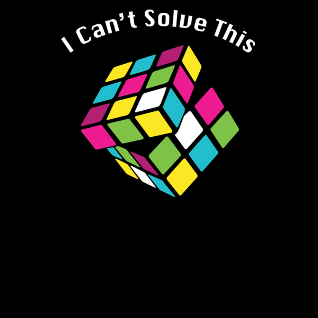 NeatoShop: I Can't Solve This