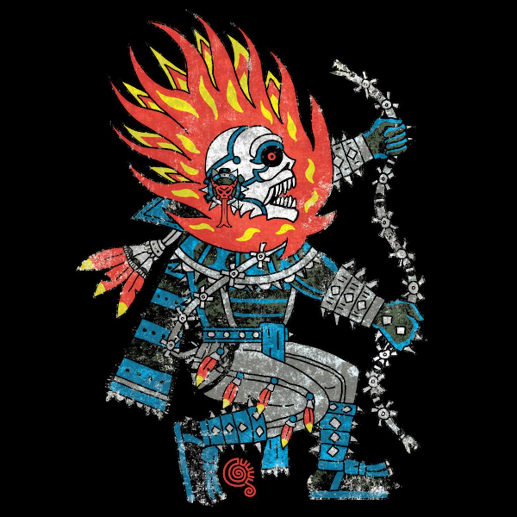 NeatoShop: Aztec Ghost