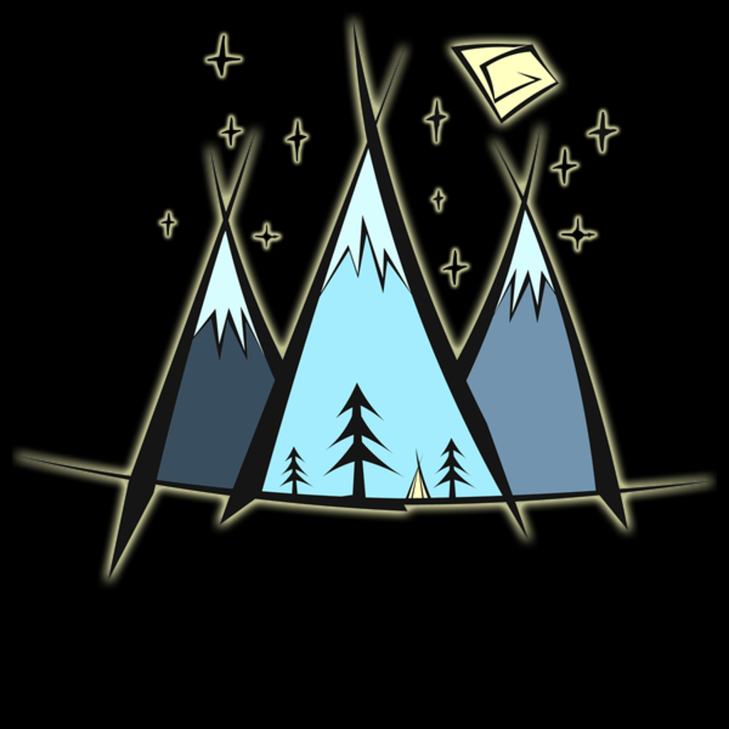 NeatoShop: Mountain Camp
