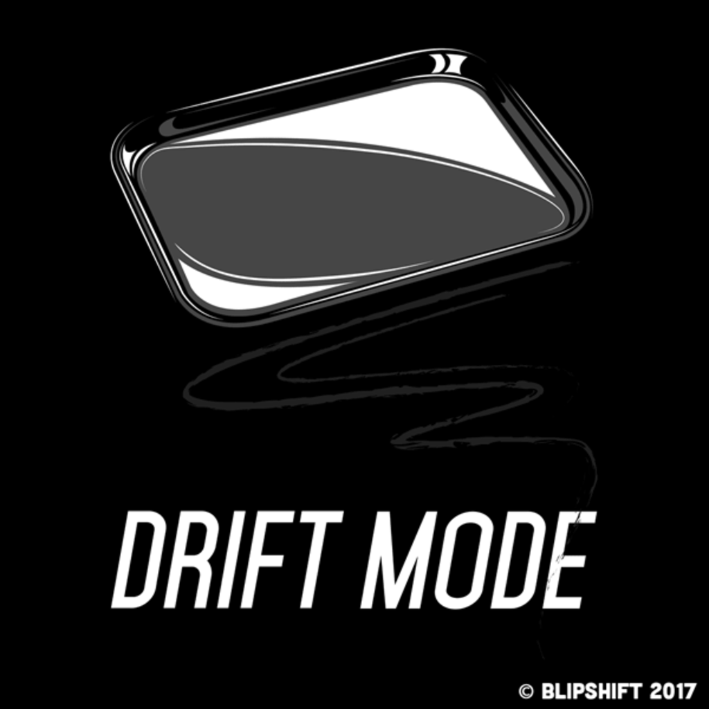blipshift: Lunch Control