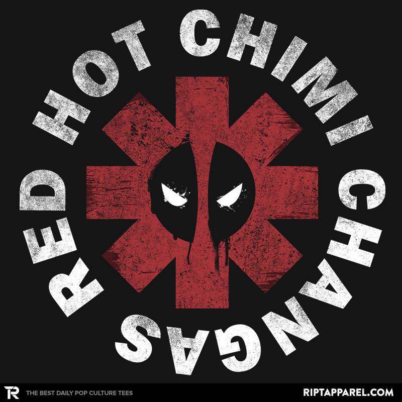 Ript: Red Hot Chimi Changas