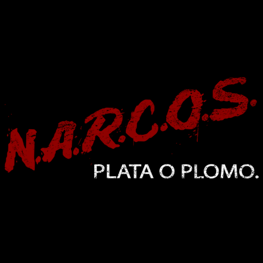 NeatoShop: N.A.R.C.O.S.