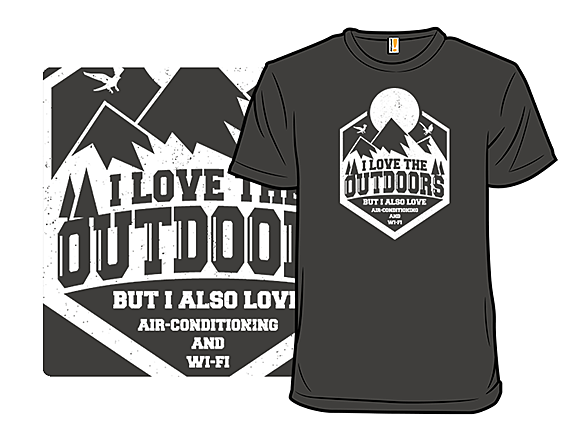Woot!: Woot Madness Winner: Outdoor Love
