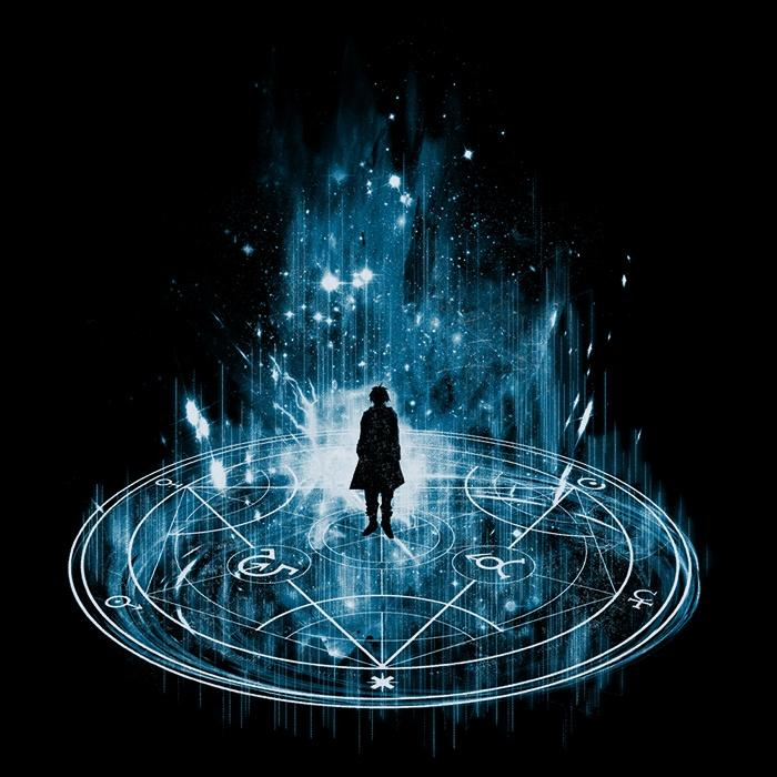 Once Upon a Tee: Transmutation