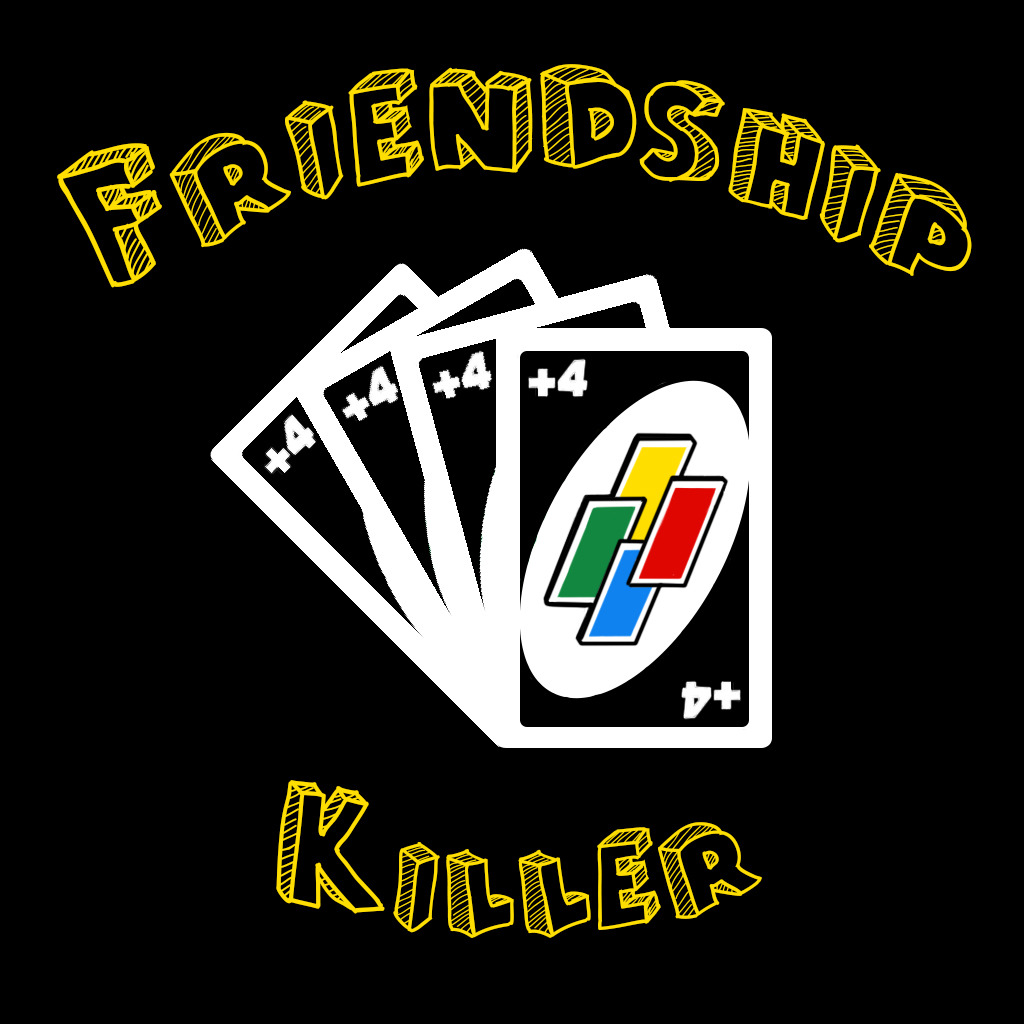TeeTee: Friendship Killer
