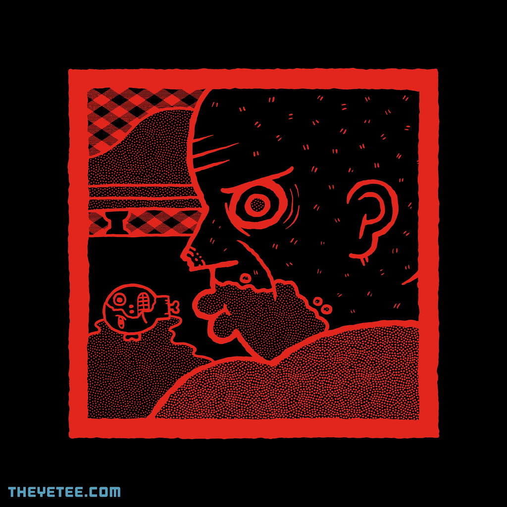 The Yetee: 1st Evil Smile