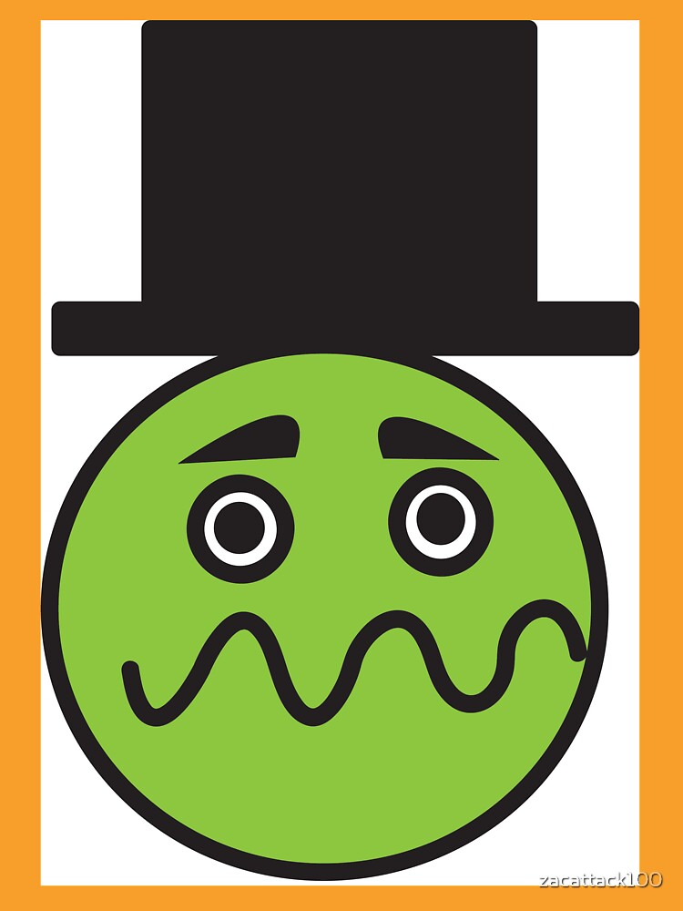RedBubble: sick emoji
