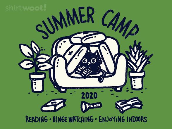 Woot!: Summer Camp 2020