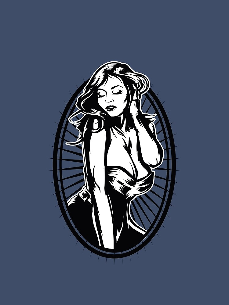 RedBubble: Sexy drawn