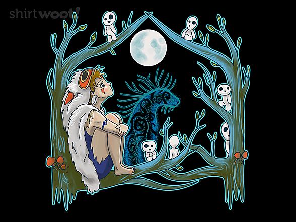 Woot!: Princess Spirit