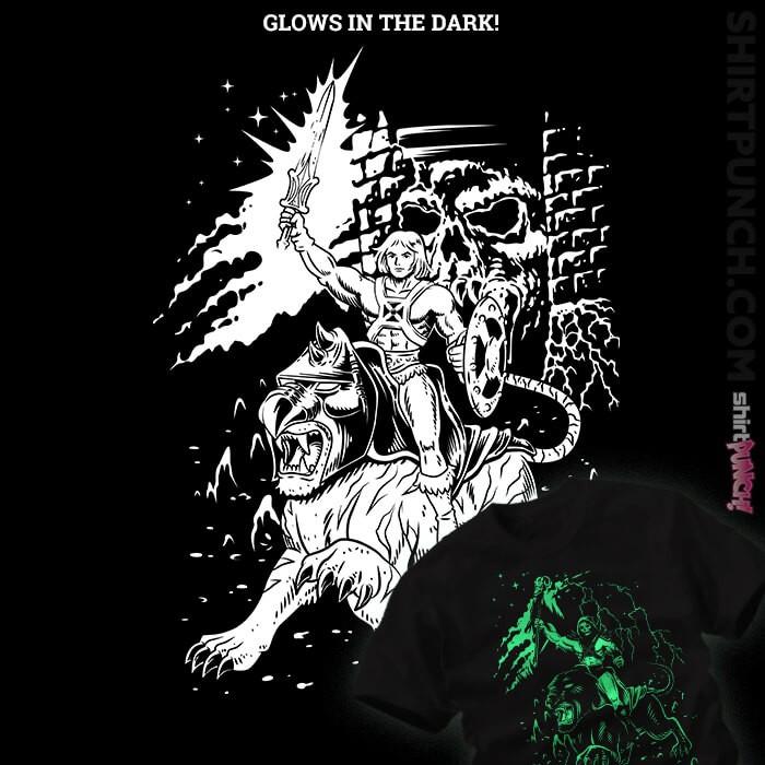 ShirtPunch: Good Vs Evil