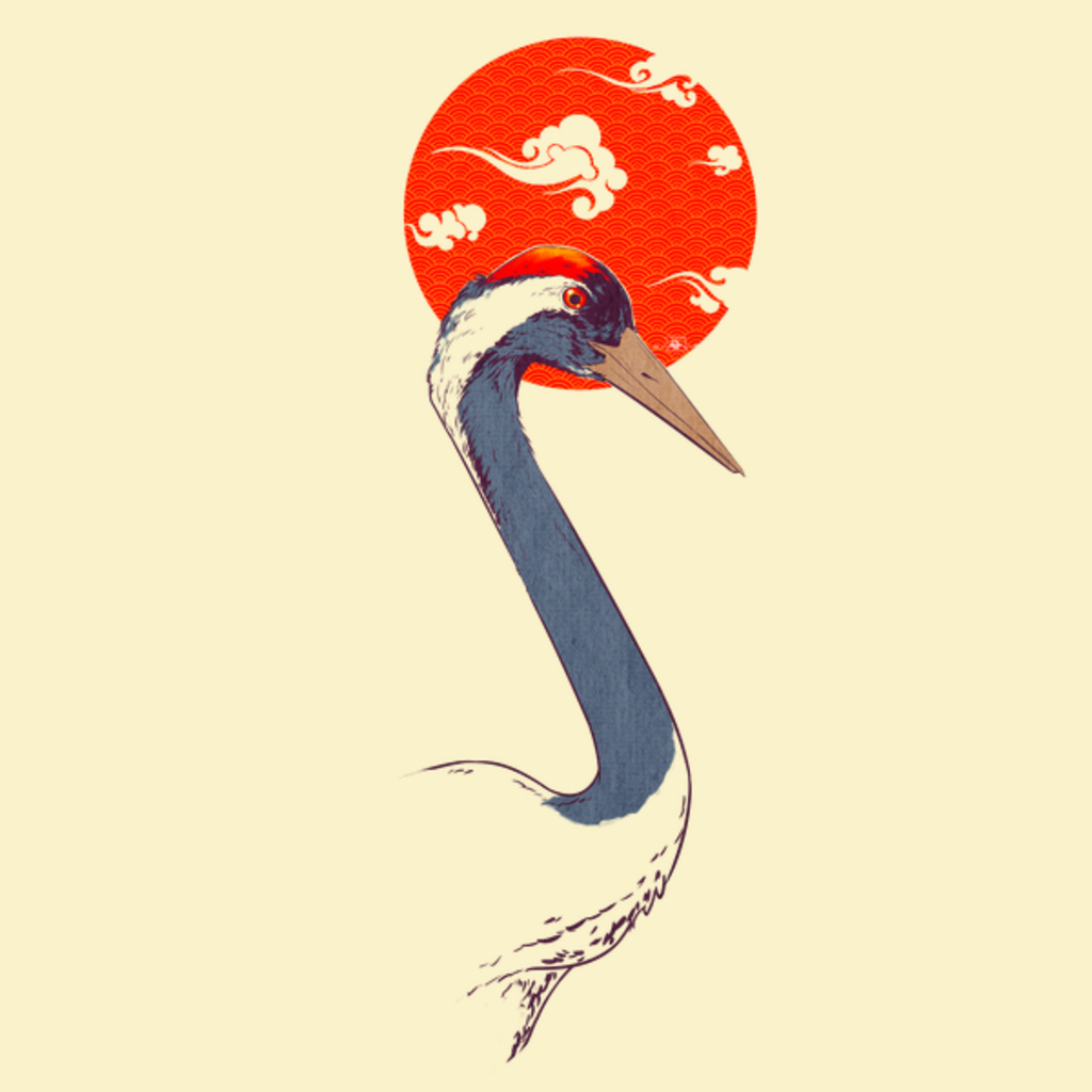 NeatoShop: Japan Crane