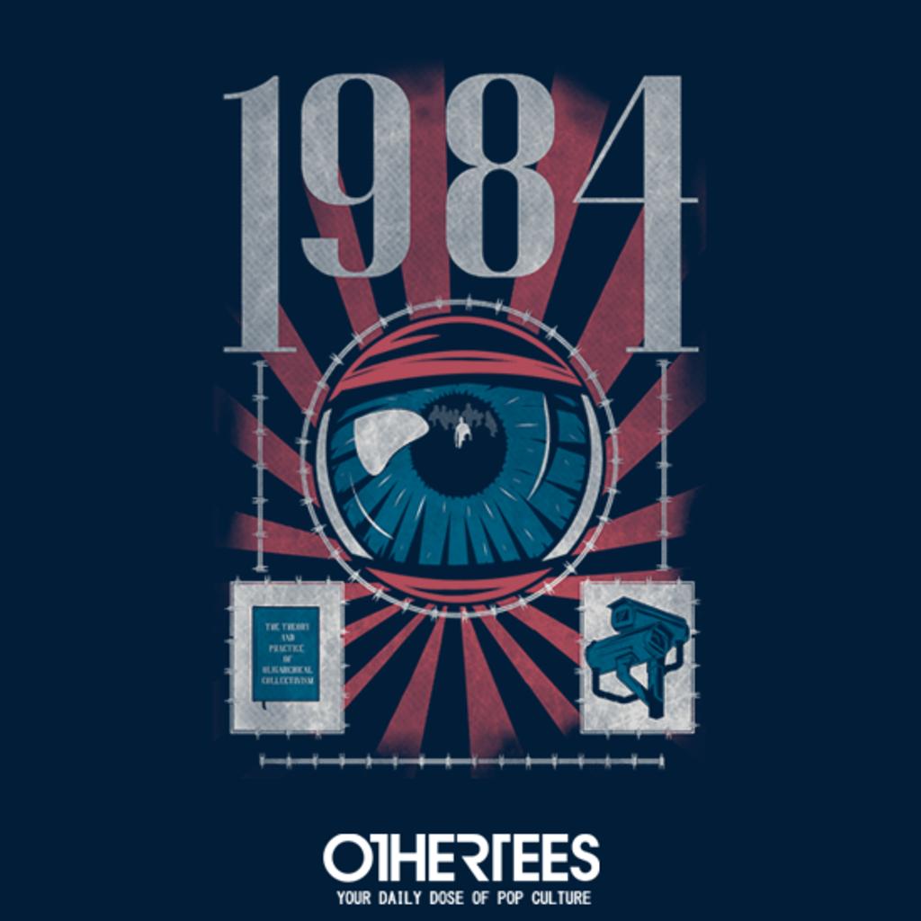 OtherTees: Dystopia