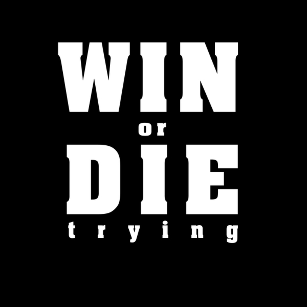 NeatoShop: Win or Die trying WHT