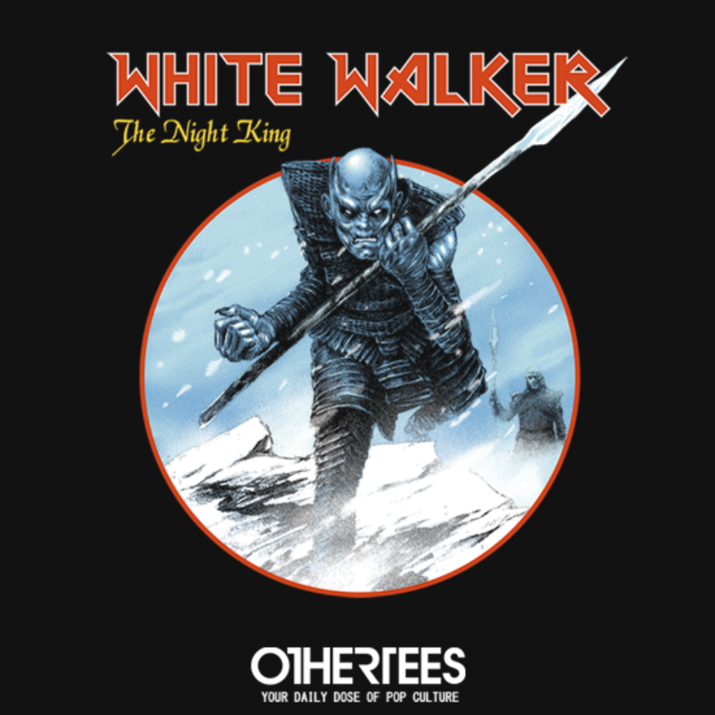 OtherTees: The Night King
