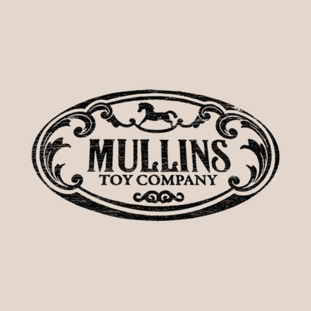 Five Finger Tees: Mullins Toy Company T-Shirt