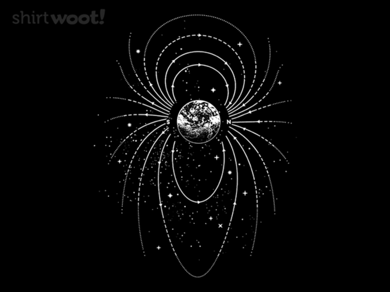 Woot!: Magnetosphere
