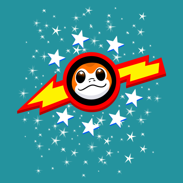 NeatoShop: Porgs in space
