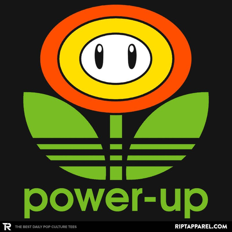 Ript: Power-up