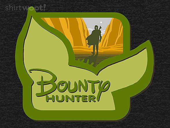 Woot!: Bounty Channel