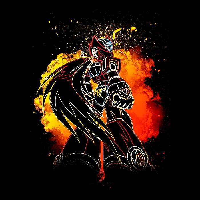Once Upon a Tee: Soul of Zero