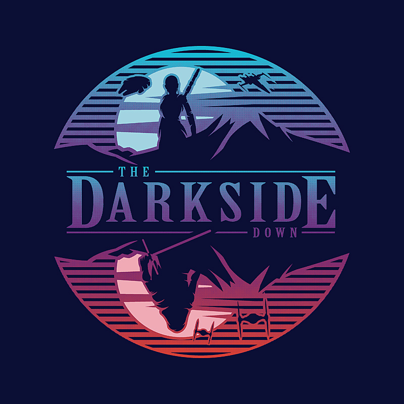 Pampling: The Darkside Down