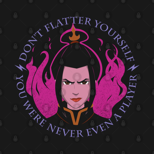 TeePublic: You Were Never Even A Player