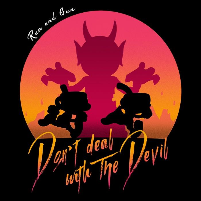 Once Upon a Tee: Don't Deal with the Devil