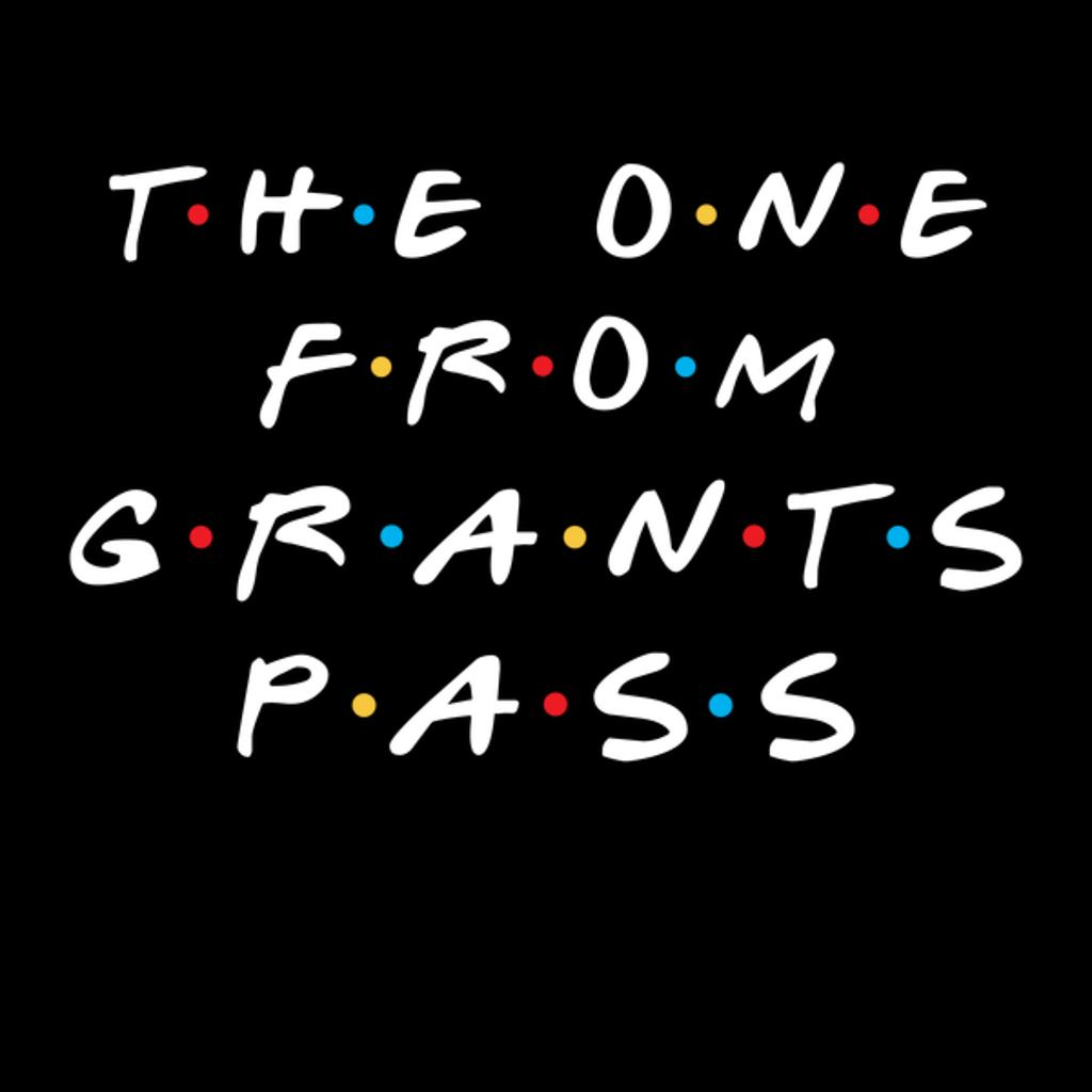 NeatoShop: GRANTS PASS