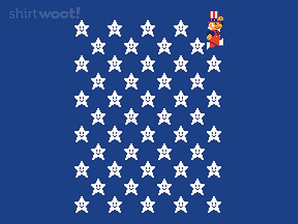 Woot!: Uncle 8-Bit