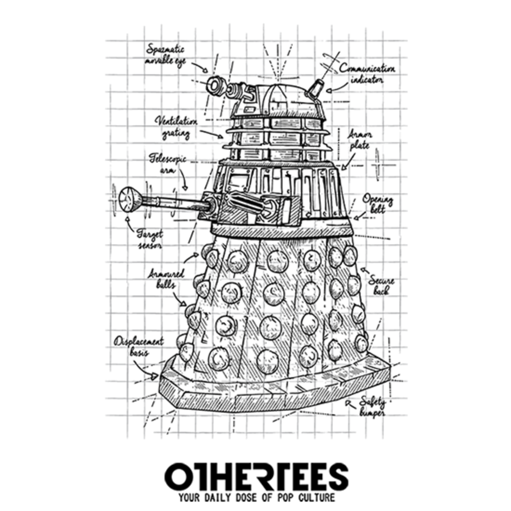 OtherTees: Extermination Project