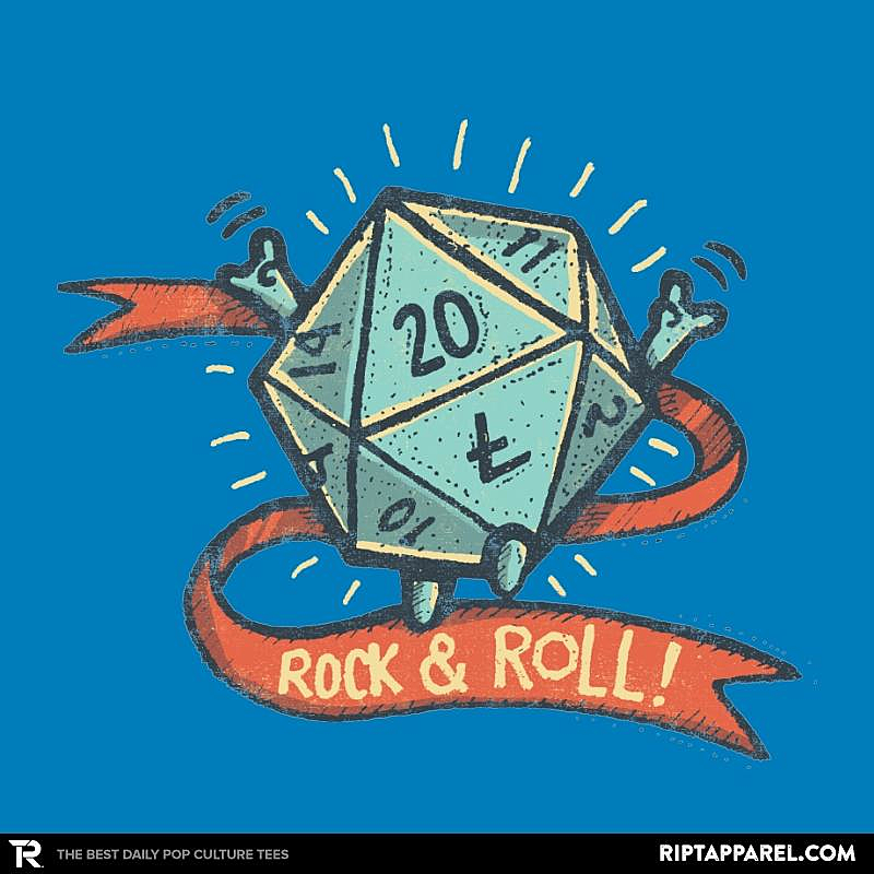 Ript: Rock and Rollplay