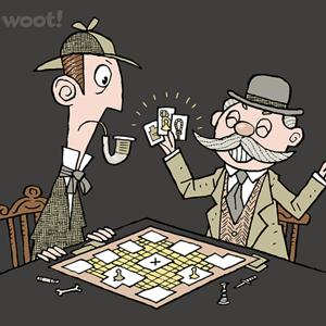 Woot!: Watson Triumphant