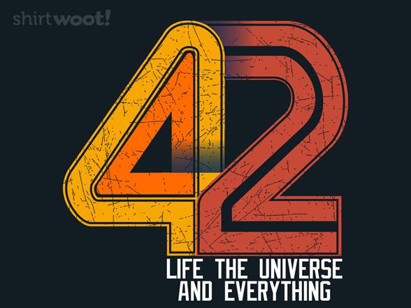 Woot!: Ultimate Secret