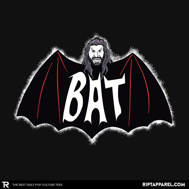 Ript: Bat!