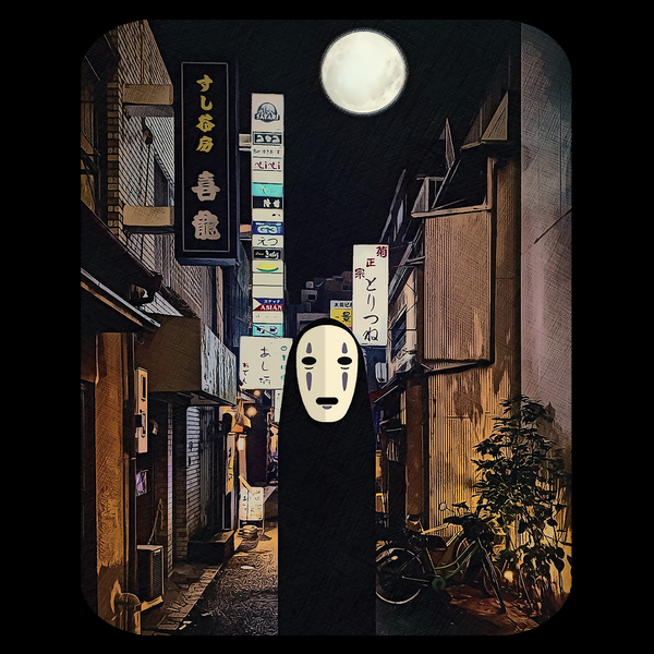 NeatoShop: No-Face