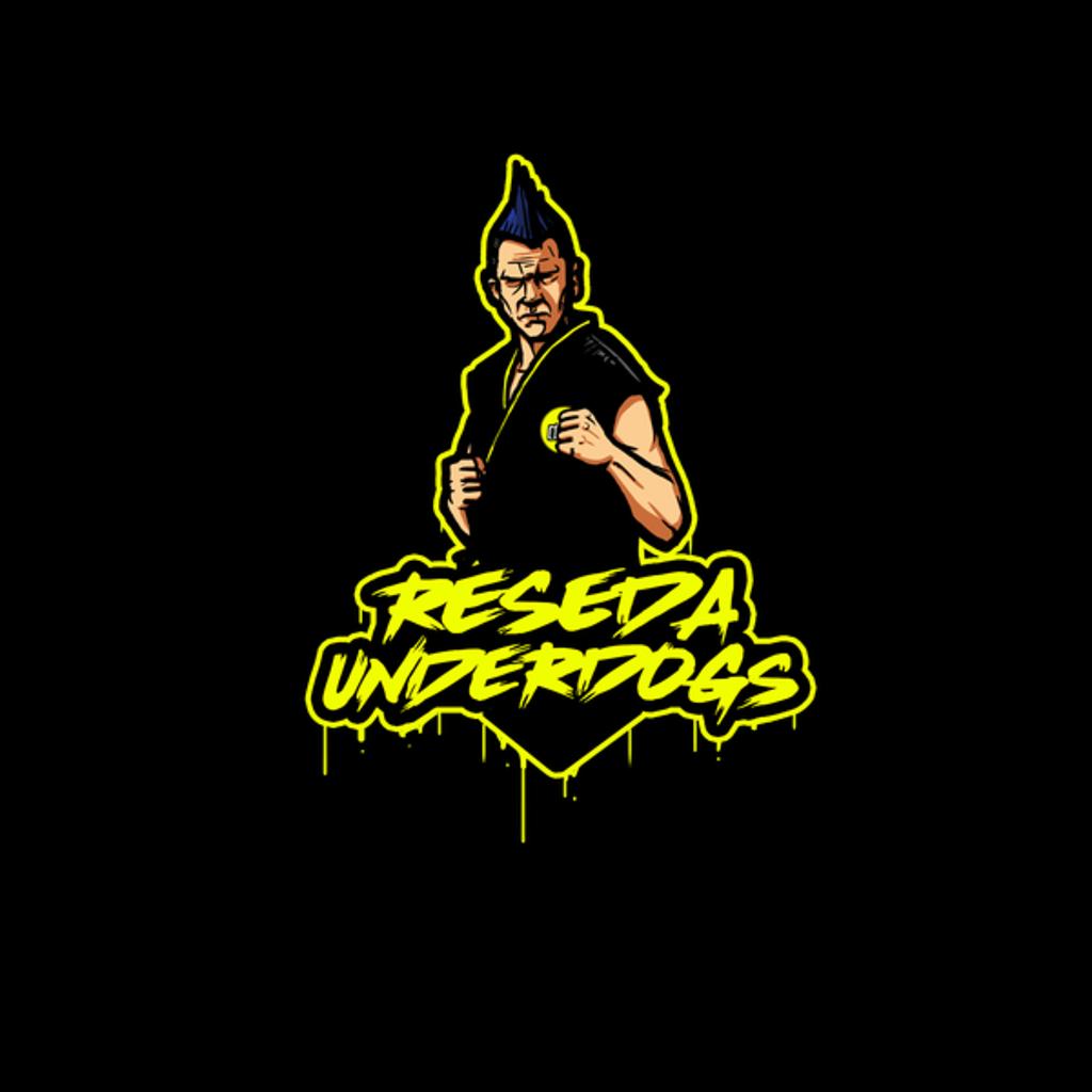 NeatoShop: Reseda Underdogs
