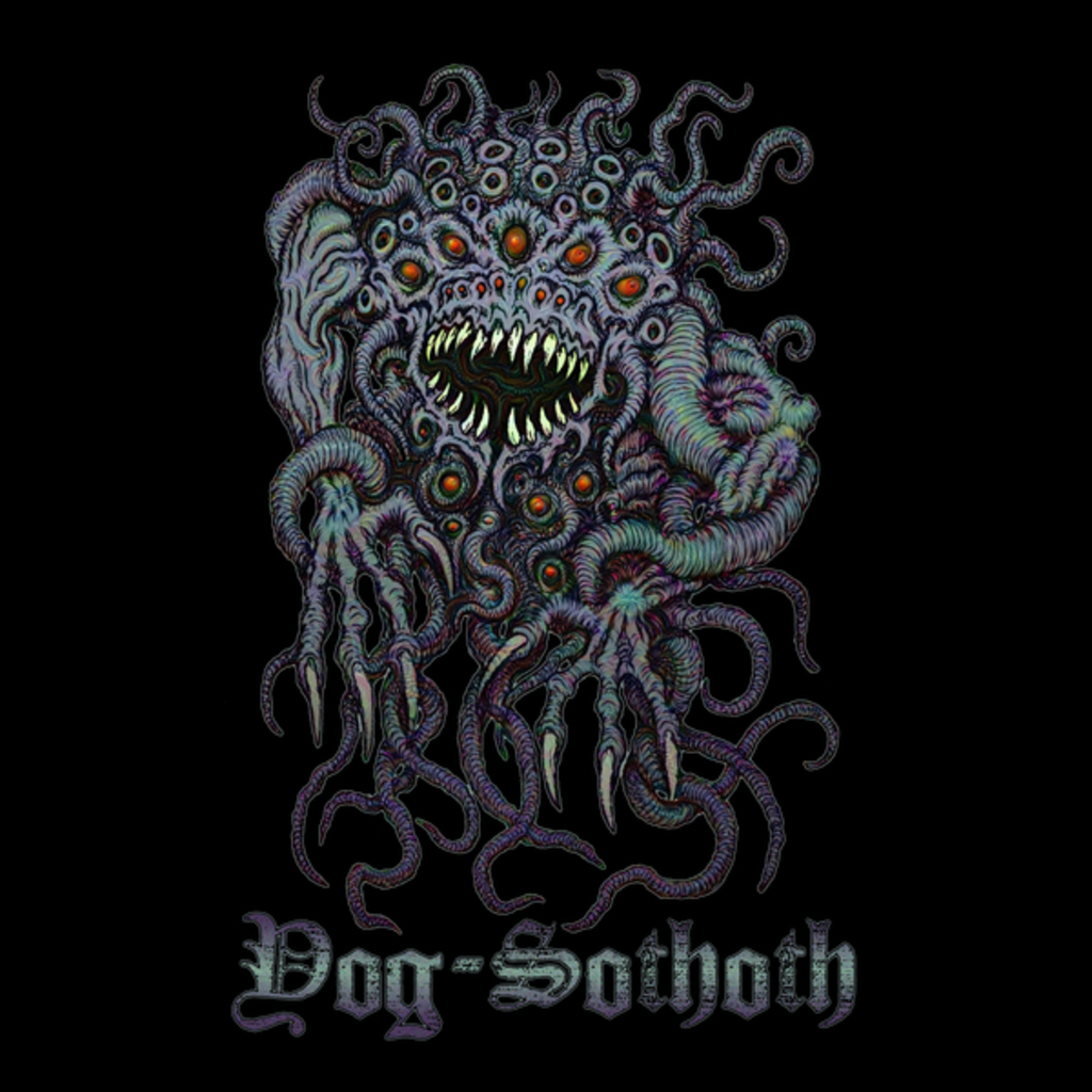 NeatoShop: Dreams of Yog Sothoth