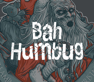 TeeFury: Humbug Collection