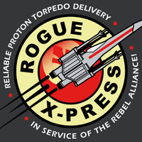 GraphicLab: RogueXPress