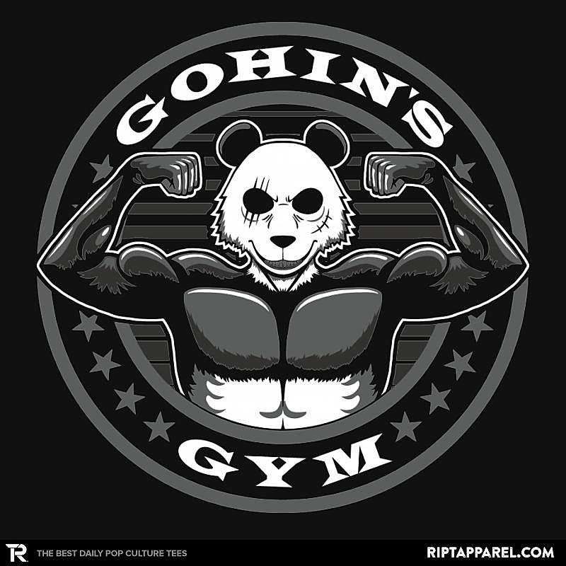 Ript: Gohin's Gym