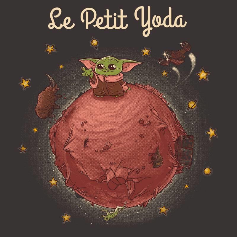 Pampling: Le Petit Yoda