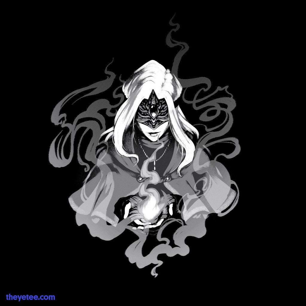 The Yetee: Soulkeeper