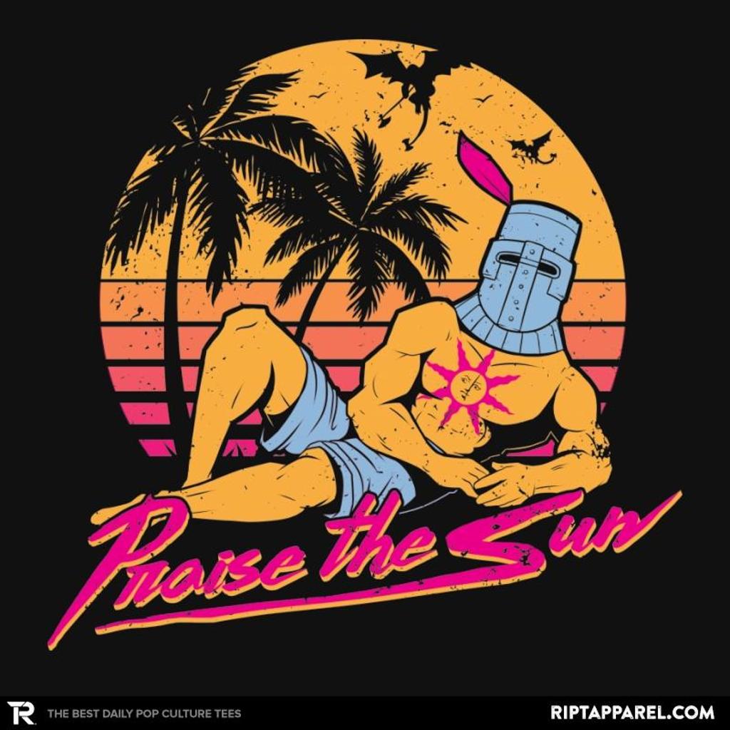 Ript: Praise the Summer