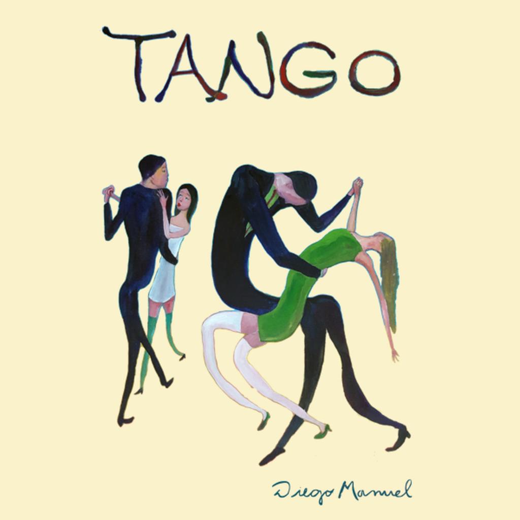 NeatoShop: Tango de gala 2