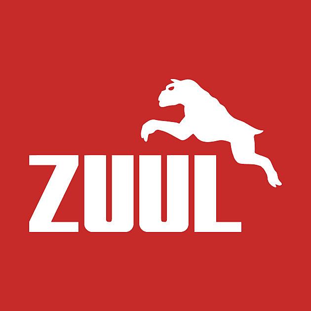 TeePublic: Zuul Athletics